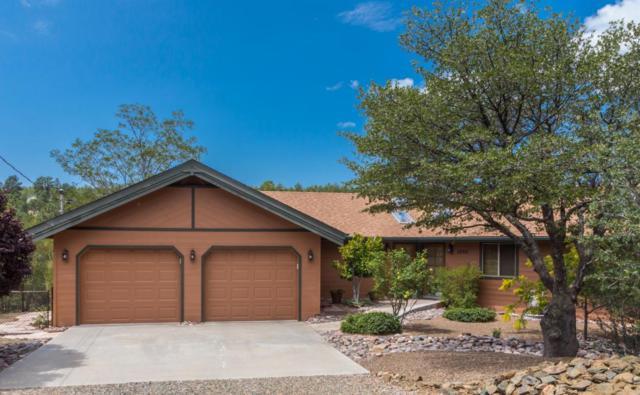 2092 W Redwood Way, Prescott, AZ 86303 (#1014712) :: HYLAND/SCHNEIDER TEAM