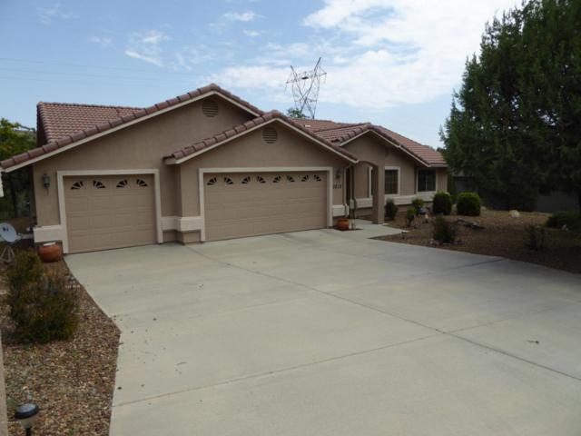 1015 Studebaker Way, Prescott, AZ 86301 (#1014713) :: The Kingsbury Group