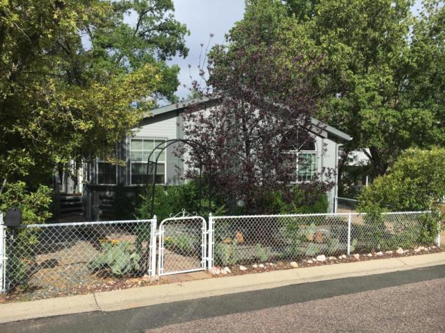 984 Pike Place, Prescott, AZ 86305 (#1014743) :: HYLAND/SCHNEIDER TEAM