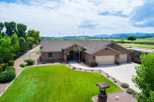 1264 S River Drive, Dewey-Humboldt, AZ 86327 (#1014788) :: HYLAND/SCHNEIDER TEAM