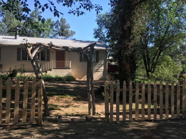 622 Mingus Avenue, Prescott, AZ 86301 (#1014790) :: HYLAND/SCHNEIDER TEAM