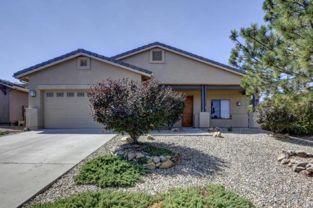 851 Crystal View Drive, Prescott, AZ 86301 (#1014840) :: The Kingsbury Group