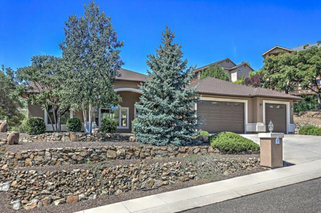 1036 Studebaker Way, Prescott, AZ 86301 (#1014856) :: HYLAND/SCHNEIDER TEAM