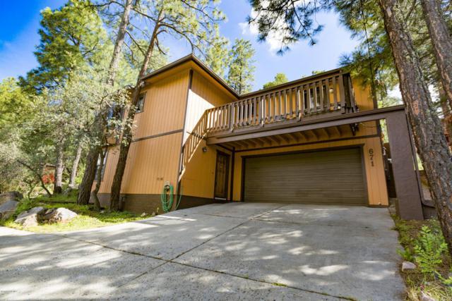 671 Copper Basin Road, Prescott, AZ 86303 (#1014857) :: The Kingsbury Group