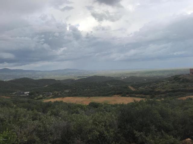 950 Grant Woods Parkway, Dewey-Humboldt, AZ 86327 (#1014903) :: HYLAND/SCHNEIDER TEAM