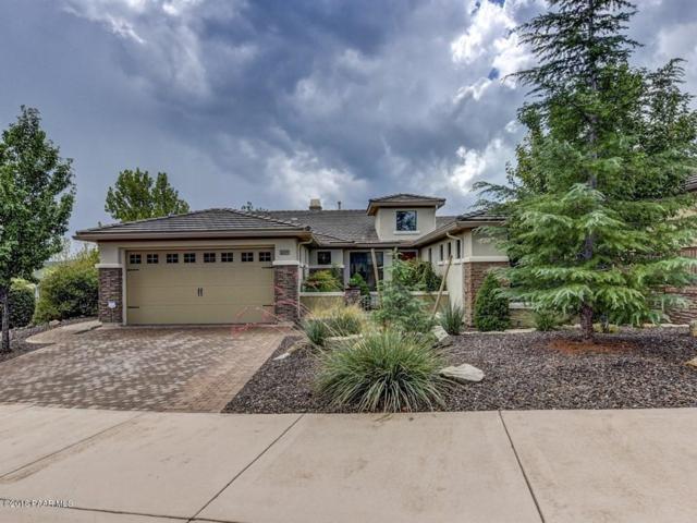 1220 Sarafina Drive, Prescott, AZ 86301 (#1014913) :: The Kingsbury Group