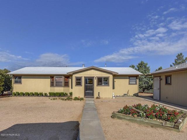 7690 W Derry Drive, Kirkland, AZ 86332 (#1014937) :: HYLAND/SCHNEIDER TEAM