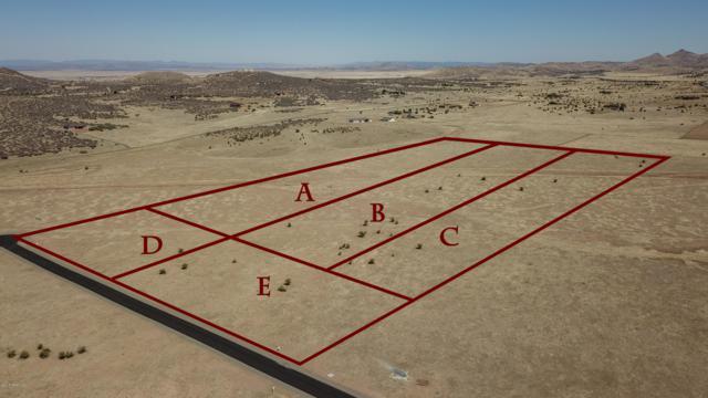 8e Side Saddle Lane, Prescott Valley, AZ 86315 (#1014942) :: HYLAND/SCHNEIDER TEAM