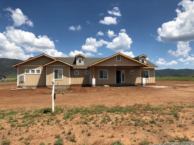 12675 E Amble Way, Prescott Valley, AZ 86315 (#1014955) :: HYLAND/SCHNEIDER TEAM