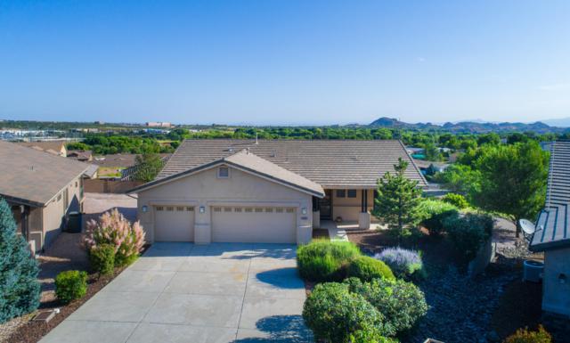 1090 Bridgewater Drive, Prescott, AZ 86301 (#1014980) :: The Kingsbury Group