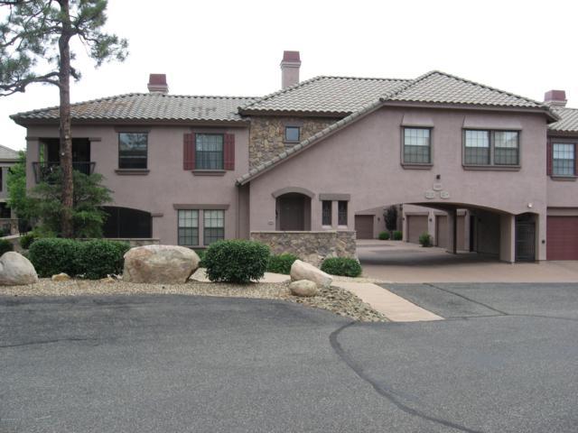 1716 Alpine Meadows Lane #1006, Prescott, AZ 86303 (#1015023) :: HYLAND/SCHNEIDER TEAM