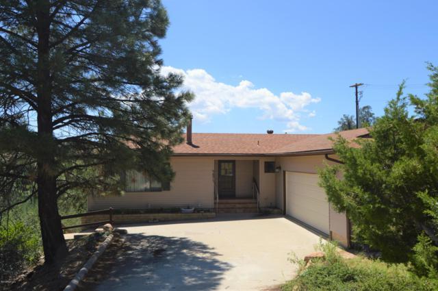 4875 Butterfly Drive, Prescott, AZ 86301 (#1015027) :: HYLAND/SCHNEIDER TEAM