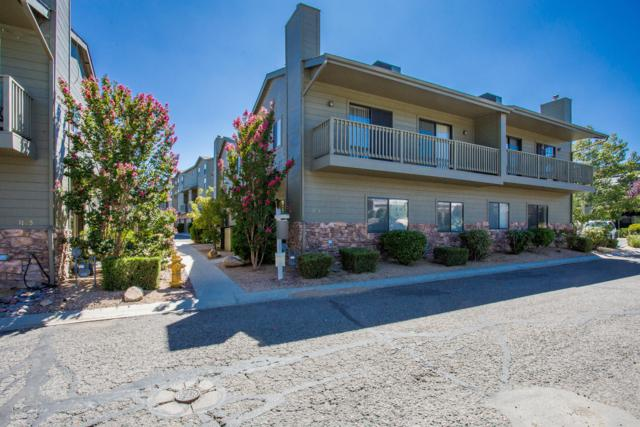 1109 Virgil St Street, Prescott, AZ 86305 (#1015028) :: HYLAND/SCHNEIDER TEAM