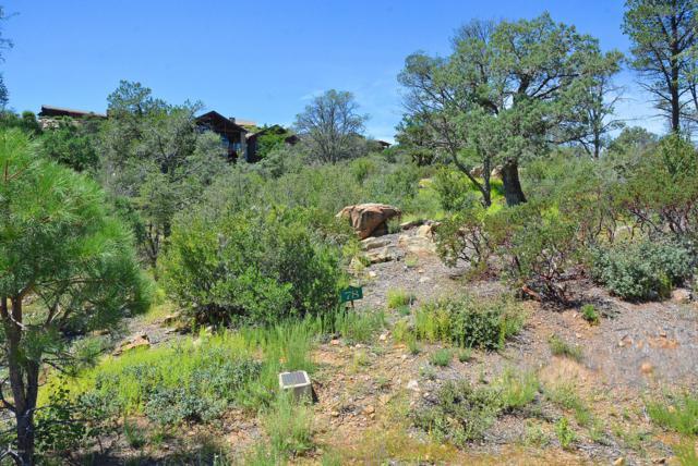 936 Winding Spruce Way, Prescott, AZ 86303 (#1015032) :: HYLAND/SCHNEIDER TEAM