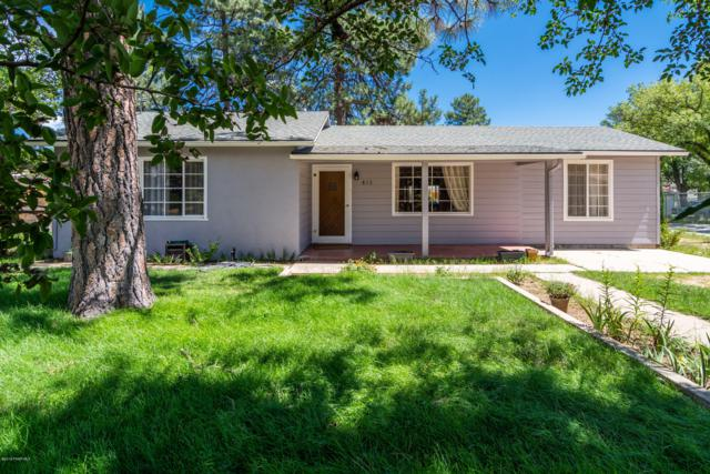 813 Dougherty Street, Prescott, AZ 86305 (#1015066) :: HYLAND/SCHNEIDER TEAM