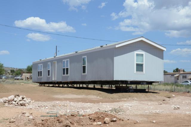 280 Birchwood Drive, Paulden, AZ 86334 (#1015069) :: HYLAND/SCHNEIDER TEAM
