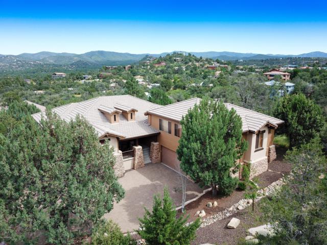 1689 Stoney Lane, Prescott, AZ 86303 (#1015075) :: HYLAND/SCHNEIDER TEAM