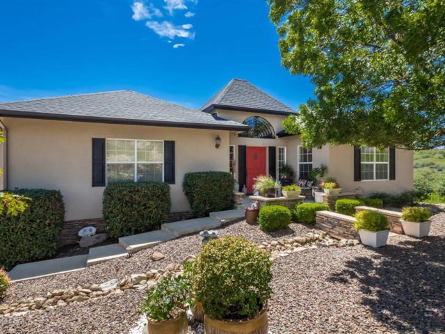 1197 Fawn Lane, Prescott, AZ 86305 (#1015076) :: Shelly Watne