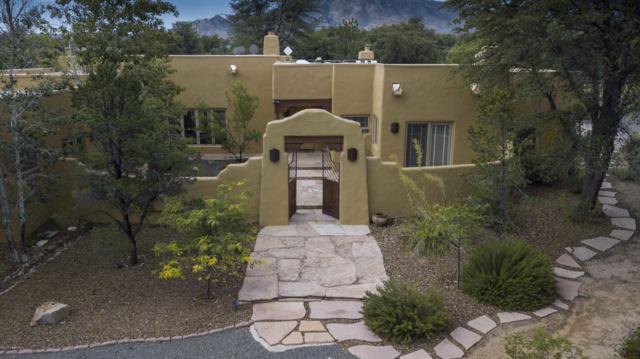 3455 W Sparks Trail, Prescott, AZ 86305 (#1015087) :: HYLAND/SCHNEIDER TEAM