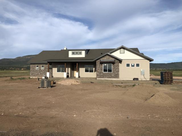 9645 N Manger Road, Prescott Valley, AZ 86315 (#1015103) :: HYLAND/SCHNEIDER TEAM