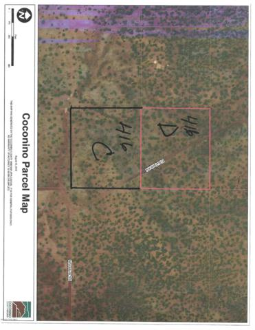 416 Flat Tank Road, Ash Fork, AZ 86320 (#1015112) :: HYLAND/SCHNEIDER TEAM