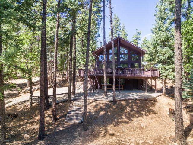 2740 E Tunnel Road, Prescott, AZ 86303 (#1015128) :: West USA Realty of Prescott