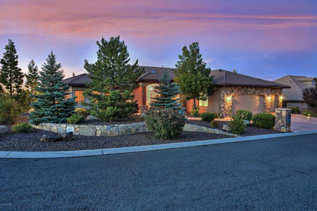 368 Zachary Drive, Prescott, AZ 86301 (#1015134) :: Shelly Watne