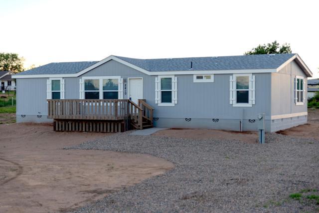 2410 N Apache Drive, Chino Valley, AZ 86323 (#1015135) :: HYLAND/SCHNEIDER TEAM