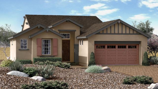 5391 Vista Overlook Trail, Prescott, AZ 86301 (#1015144) :: HYLAND/SCHNEIDER TEAM