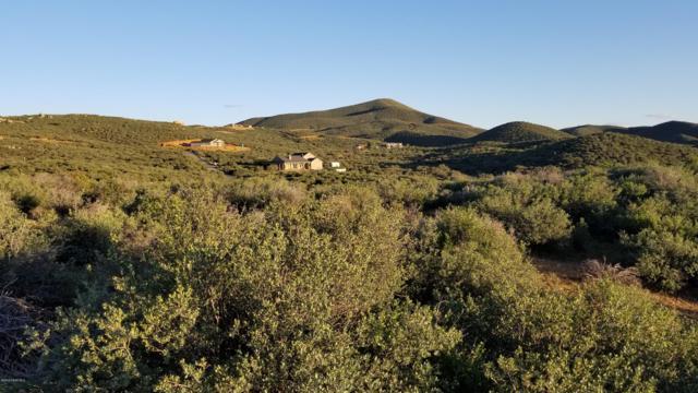 Lot 064T W Dewey Overlook Way, Dewey-Humboldt, AZ 86327 (#1015181) :: HYLAND/SCHNEIDER TEAM