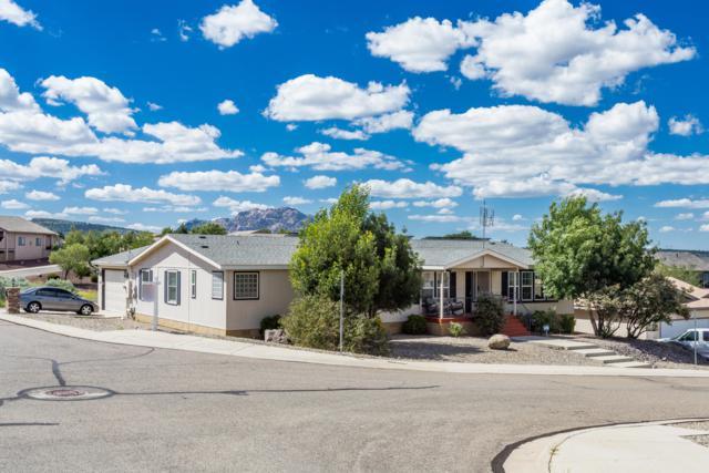 1098 Louie Street, Prescott, AZ 86301 (#1015187) :: HYLAND/SCHNEIDER TEAM