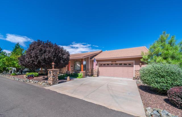2880 W Crestview Drive, Prescott, AZ 86305 (#1015204) :: The Kingsbury Group