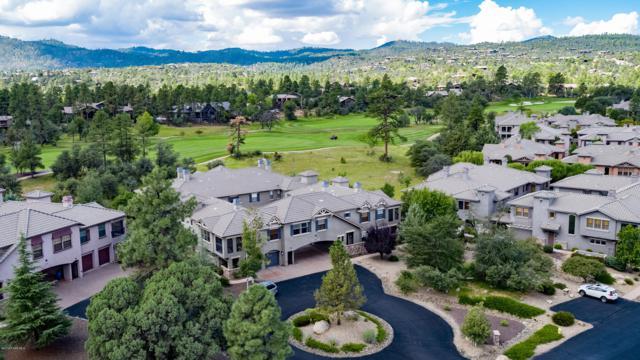 1716 Alpine Meadows Lane #1304, Prescott, AZ 86303 (#1015223) :: HYLAND/SCHNEIDER TEAM
