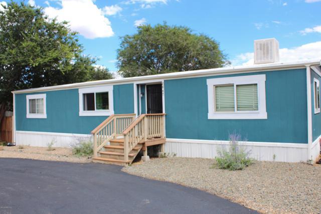 2847 W Kings Highway, Prescott Valley, AZ 86314 (#1015244) :: The Kingsbury Group