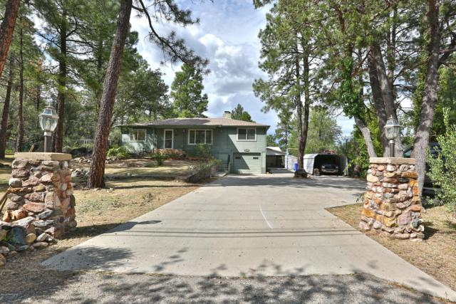 1214 Copper Basin Road, Prescott, AZ 86303 (#1015251) :: The Kingsbury Group