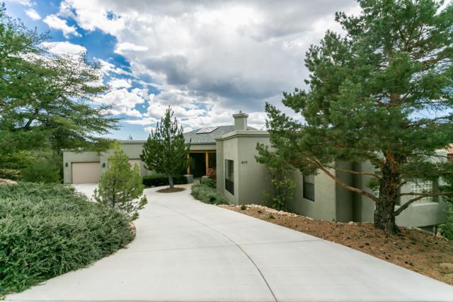 1853 Forest View, Prescott, AZ 86305 (#1015255) :: HYLAND/SCHNEIDER TEAM
