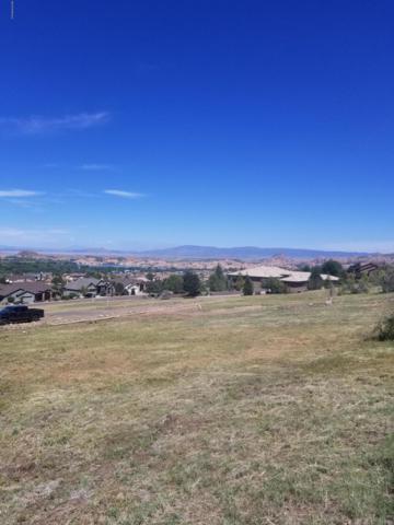 747 N Lakeview Drive, Prescott, AZ 86301 (#1015270) :: HYLAND/SCHNEIDER TEAM