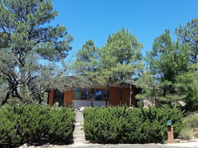 420 Circle 8 Lane, Prescott, AZ 86303 (#1015306) :: HYLAND/SCHNEIDER TEAM