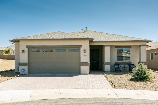 1109 N Beltran Circle, Dewey-Humboldt, AZ 86327 (#1015315) :: The Kingsbury Group