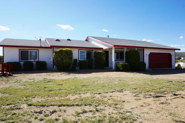 2330 N Sioux Drive, Chino Valley, AZ 86323 (#1015316) :: HYLAND/SCHNEIDER TEAM