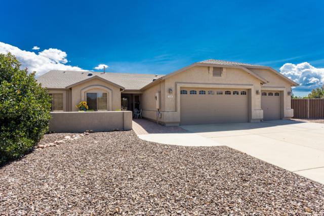7209 E Scenic Vista, Prescott Valley, AZ 86315 (#1015321) :: HYLAND/SCHNEIDER TEAM