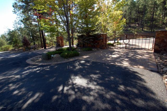 1650 S High Valley Ranch Road, Prescott, AZ 86303 (#1015360) :: HYLAND/SCHNEIDER TEAM