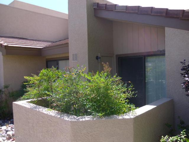 2180 Resort Way A7, Prescott, AZ 86301 (#1015363) :: The Kingsbury Group