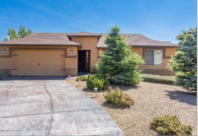 2285 Lakewood Drive, Prescott, AZ 86301 (#1015373) :: HYLAND/SCHNEIDER TEAM