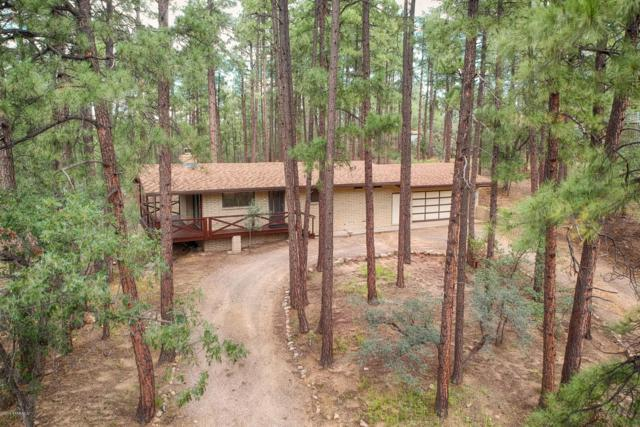 1425 S High Valley Ranch Road, Prescott, AZ 86303 (#1015380) :: HYLAND/SCHNEIDER TEAM