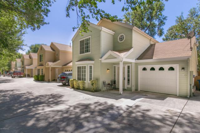741 Gail Gardner Way L, Prescott, AZ 86305 (#1015388) :: The Kingsbury Group