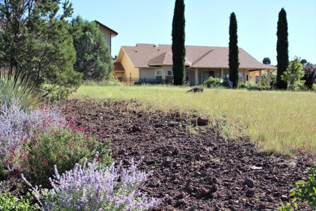 843 Trail Walk Circle, Prescott, AZ 86301 (#1015398) :: HYLAND/SCHNEIDER TEAM