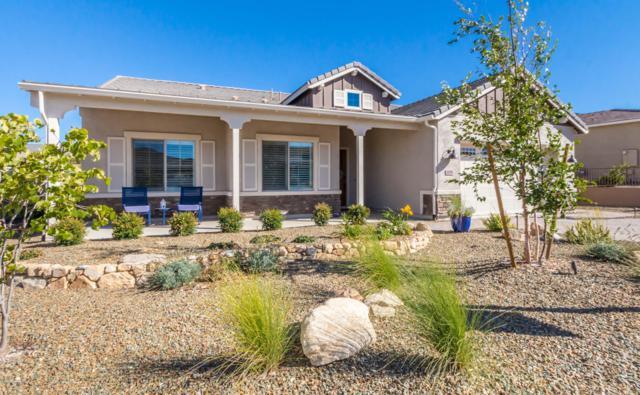 1713 Ascott Street, Prescott, AZ 86301 (#1015409) :: HYLAND/SCHNEIDER TEAM