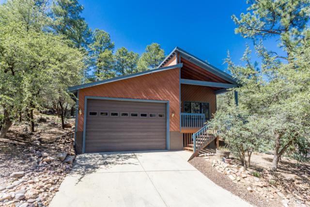 928 Buck Hill Road, Prescott, AZ 86303 (#1015436) :: HYLAND/SCHNEIDER TEAM