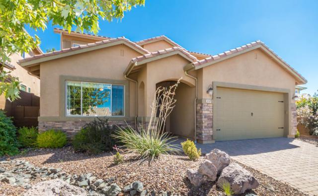 357 Dreamweaver Drive, Prescott, AZ 86301 (#1015446) :: HYLAND/SCHNEIDER TEAM